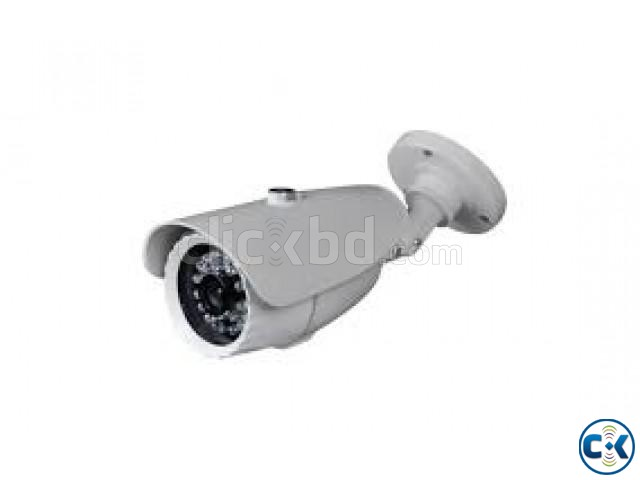 Bullet CC Camera low price new  | ClickBD large image 0
