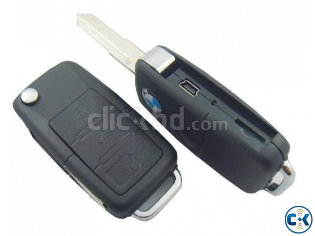 BMW Camera Car Key Ring | ClickBD large image 0