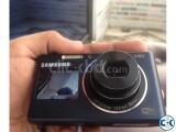 Samsung dual-disply WiFi camera