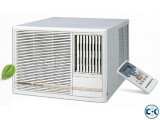 Small image 1 of 5 for 1.5 Ton Window Type AC General | ClickBD