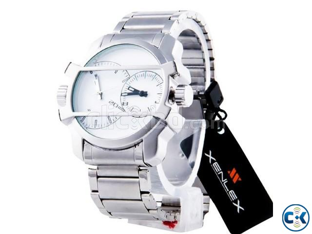 Xenlex Dual Time | ClickBD large image 1