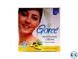 Goree Whitening Cream 50g