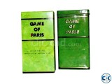GAME OF PARIS Eau De Toilette Perfume - 100ml RCN- 082