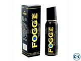 FOGG Fresh Aromatic Fragrance Body Spray - 120ml RCN- 075