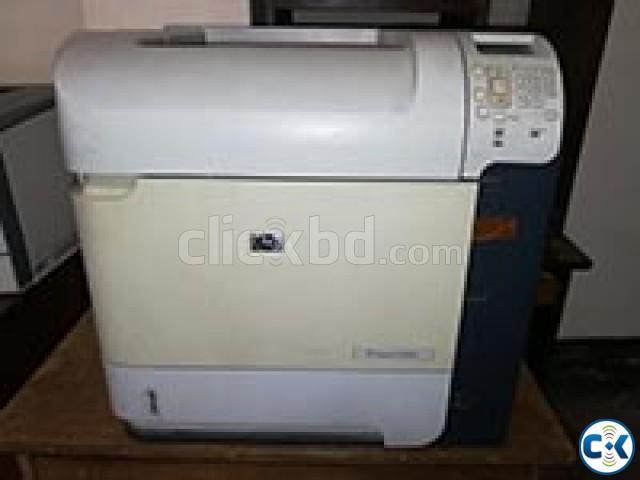 HP LaserJet P4015n | ClickBD large image 0