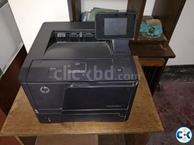 HP LaserJet Pro 400 M401dn | ClickBD large image 0