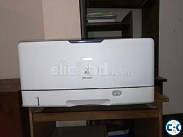 Canon LBP 3500 A3 Laser Printer | ClickBD large image 0