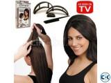 Bumpits hair Bumpits