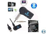 Bluetooth Conector from mobile to CAR
