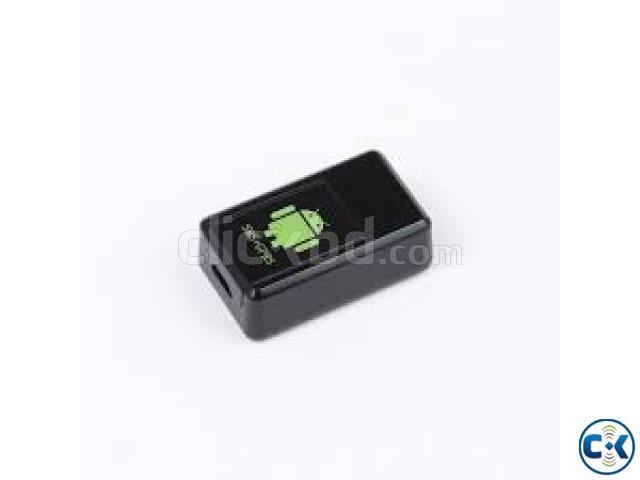 GF08 Spy Camera mms with Gps | ClickBD large image 2