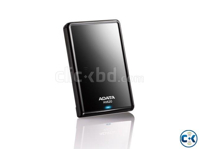 ADATA HV620 USB 3.0 1TB External Hard Drive | ClickBD large image 0