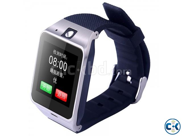 Smart watch phone with Camera QUHH315997  | ClickBD large image 0