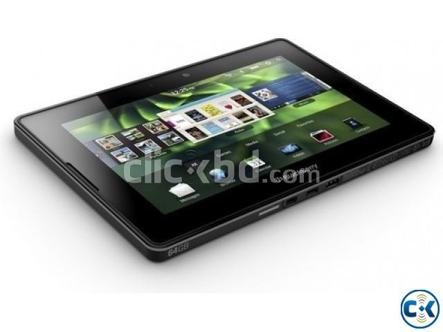 BlackBerry PlayBook 64GB | ClickBD large image 0