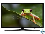 40 inch SAMSUNG SMART LED TV J5200