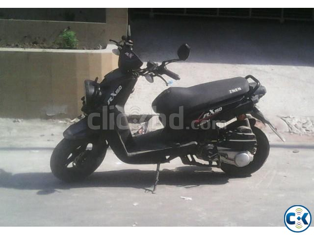 Znen RX 150 Scooter | ClickBD