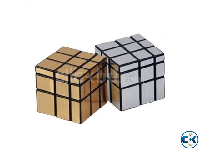 Rubik s Cube Puzzle -1pc | ClickBD large image 0