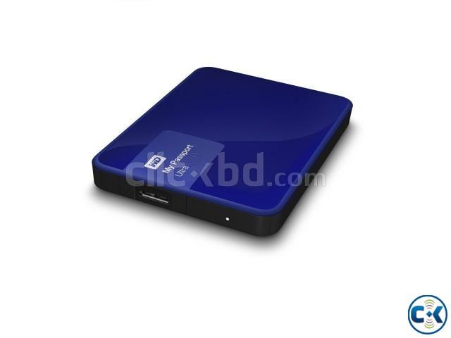 Western Digital My Passport Ultra Portable HDD | ClickBD large image 0