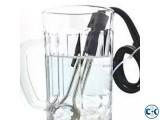 Electric Mini Small Coffee Tea Water Milk Heater-C 0162