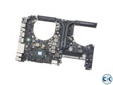 Macbook Pro 15 A1286 Motherboard