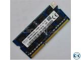 8GB macbook ram DDR3