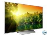 55 X8500D SONY BRAVIA  4K TV