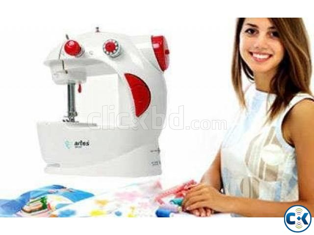 Electric Sewing Machine | ClickBD large image 0
