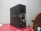 4th Gen core i3 8 GB RAM 500 GB HDD