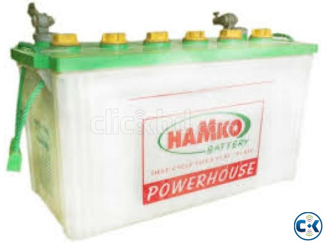 Hamko Battery - 200HPD for IPS  | ClickBD large image 0