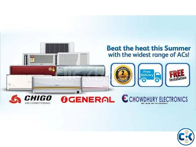 Best Quality Air Conditioner Best Price in BD 01611646464 | ClickBD
