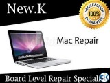 MACBOOK REPAIR MAIL-IN FOR A FREE ESTIMATE QUOTE NO POWE