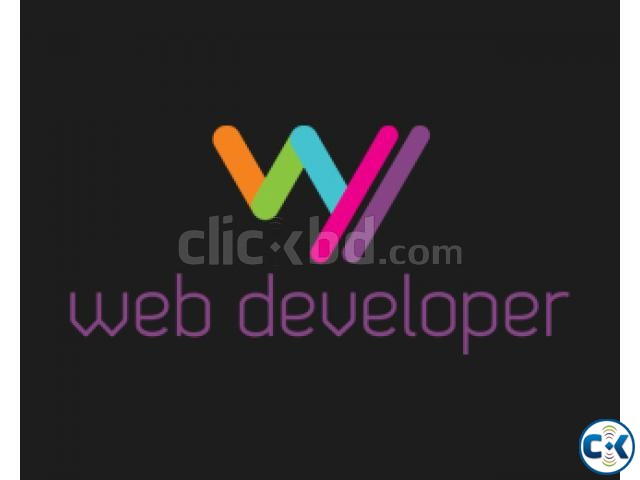 Training opportunity - Web Mobile Embedded Development | ClickBD large image 0