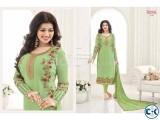Lavina Vol 52 Designer Salwar Suits Code LV 52003