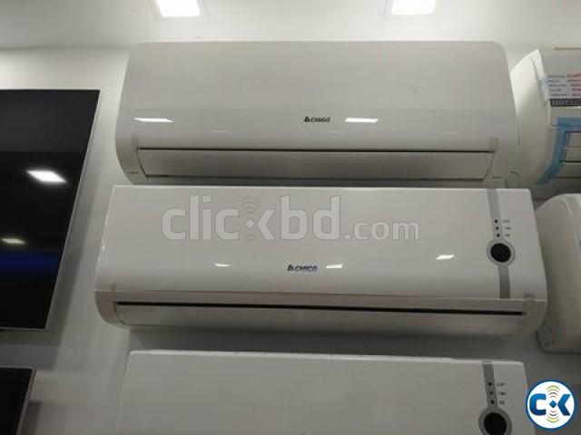 Chigo 2 Ton 24000 BTU Split AC Free Pipe | ClickBD