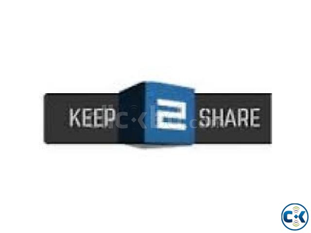 Keep2Share.cc | ClickBD large image 0