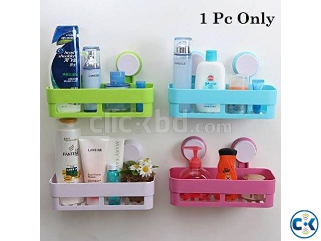 Kitchen Bathroom Shelves 1pcs  | ClickBD large image 0