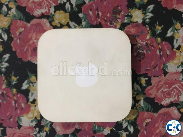 Apple Airport Express | ClickBD large image 0