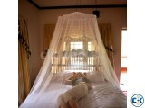 Ceiling Mosquito net-