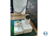Xiaomi Yi Home Camera with Night Vision White