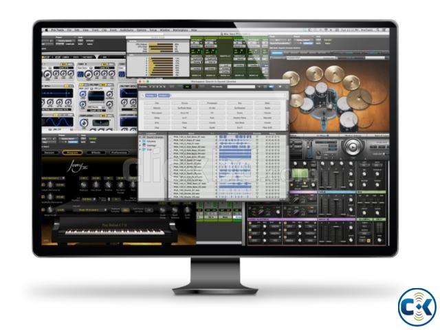 Music Studio Music Vst Hackintosh Macintosh Solution | ClickBD large image 0