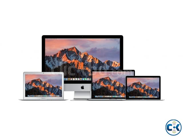 Macintosh Setup OSX Setup | ClickBD large image 0