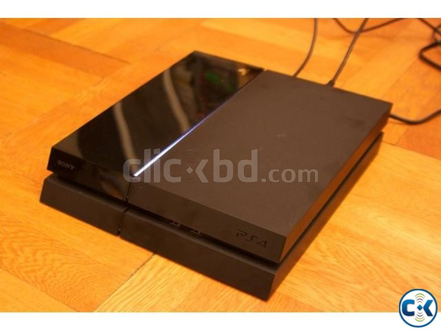 Playstation 4 | ClickBD large image 0