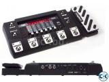 Digitech RP500 new guitar processor wih box cd..
