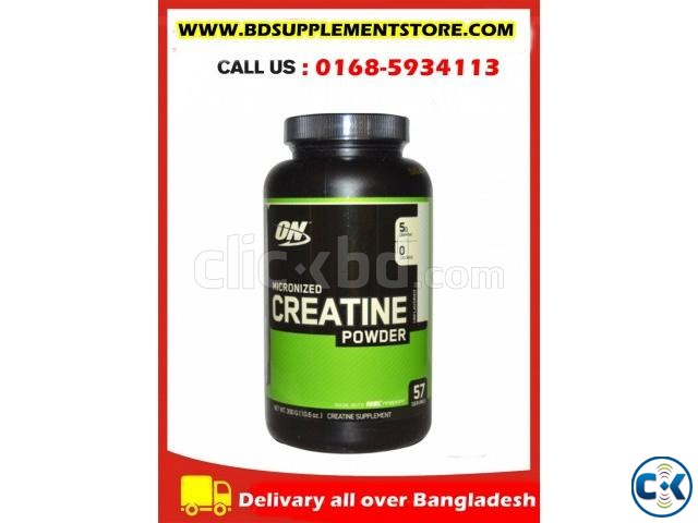 Platinum Creatine 400gm | ClickBD large image 0