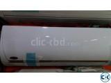 Carrier 18000 BTU 1.5 Ton Split Type AC price in Bangladesh