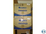 Small image 1 of 5 for Gree AC GS-24CT 24-Ton 24000 BTU Split AC | ClickBD