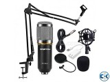 Condenser Studio Microphone full setup from USA