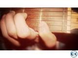 Guitar Lesson Tuition
