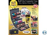 Roll Magic Roll Up Cosmetic Case-C 0165