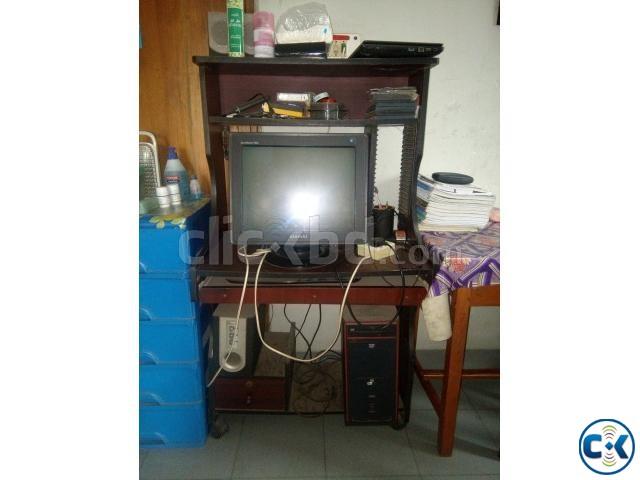 Desktop PC 3000 | ClickBD large image 0