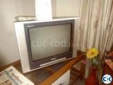 21 CRT TV 3000TK